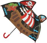 Stephen Joseph Pop Up 3-D Pirate Umbrella