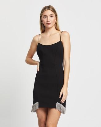 Misha Collection Zena Dress