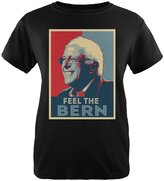 Old Glory Election 2016 Feel Bern Hope Bernie Sanders Womens T-Shirt