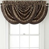 Lafayette Queen Street Waterfall Swag Valance