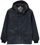Petit Bateau Mata Hooded Duffle Coat