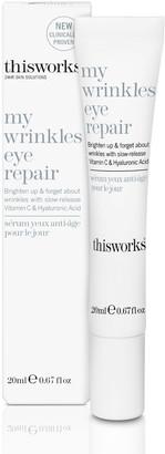 thisworks® This Works My Wrinkles Eye Repair 20Ml