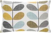 Orla Kiely Scribble Stem Pillowcase