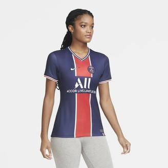 Nike Women's Soccer Jersey Paris Saint-Germain 2020/21 Stadium Home