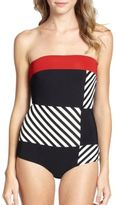 Roksanda One-Piece Leros Swimsuit
