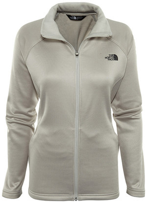 The North Face Agave Full Zip Hoodie