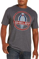 True Nation Shelby Cobra Big & Tall Short Sleeve Graphic T-Shirt