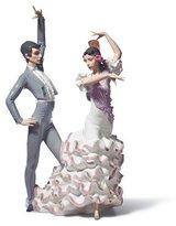 Lladro Porcelain Figurine A Passionate Dance