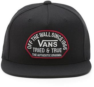 Vans Authentic OG Snapback Hat