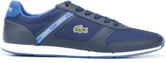 Lacoste Side Logo Sneakers