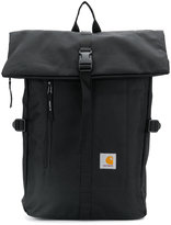 Carhartt foldover backpack