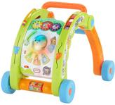 Little Tikes 2-in-1 Walker & Activity Table