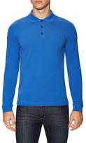 Armani Collezioni Cotton Polo Shirt