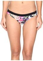Nicole Miller La Plage by Chrissy Bikini Bottom