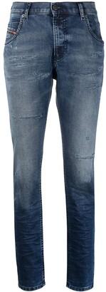 Diesel Krailey JoggJeans boyfriend jeans