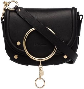 See by Chloe Small Ring Crossbody Bag