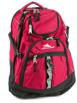 High Sierra NEW Access Brick Laptop Backpack