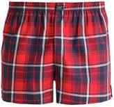 Jockey Boxer Shorts Red