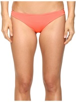 Roxy Strappy Love Surfer Bikini Bottom
