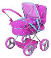 Hauck Birdie Doll Gini Pram Stroller