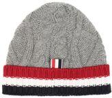Thom Browne Wool Hat