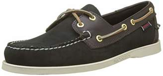 Sebago Men's Portland Spinnaker NBK FGL Boat Shoes,6.5 UK