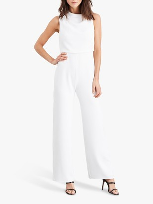 Damsel in a Dress Jovie Wide Leg Jumpsuit