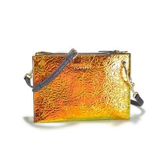 Tommy Hilfiger Iridescent Clutch Bag