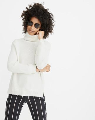 Madewell Varick Turtleneck Sweater