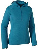 Patagonia Women's Capilene® Thermal Weight Zip-Neck Hoody