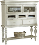 Asstd National Brand Tucker Hill Sideboard Cabinet