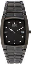 Citizen BM6555 Black Eco-Drive Watch