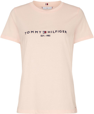 Tommy Hilfiger T-shirt With Logo