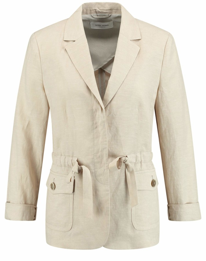 Thumbnail for your product : Gerry Weber Women's 330050 Blazer