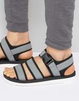 Aldo Odouart Multi Strap Sandals