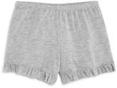 Splendid Girls' Ruffle Shorts - Sizes 7-14