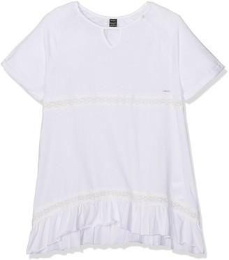 Replay Girl's SG3123.050.20994 T-Shirt