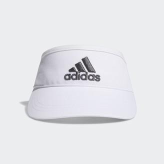 adidas High-Crown Visor