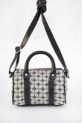 iets frans... Duffle Bag