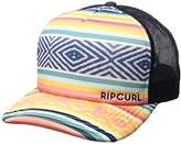 Rip Curl Women's Sun Gypsy Trucker Hat