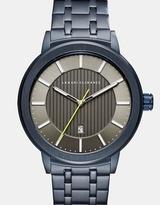 Armani Exchange Maddox Blue Analogue Watch