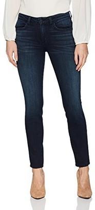Siwy Women's Lynette Mid Rise Skinny