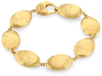 Marco Bicego Siviglia 18K Yellow Gold Large Bead Bracelet