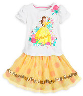 Disney Belle Skirt Set for Girls