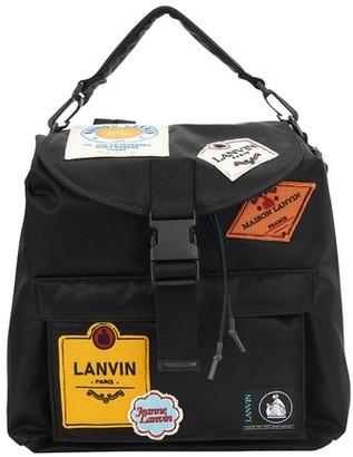 Lanvin Patch bag