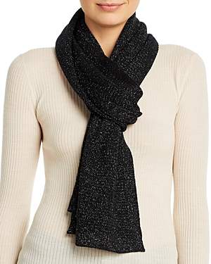 Eileen Fisher Metallic Scarf