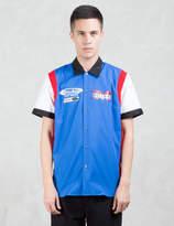 Moschino Racer S/S Shirt