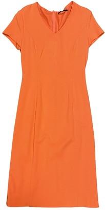 BOSS Orange Cotton - elasthane Dress for Women