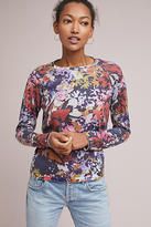 Maeve Kimmie Floral Pullover