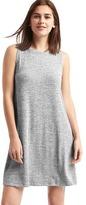 Gap Softspun knit tank dress